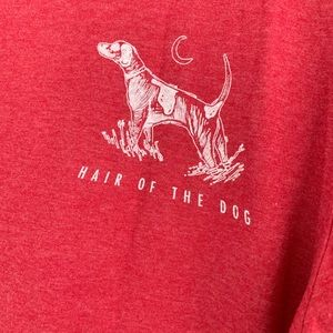 Bird Dog Moon Shine Tee